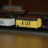 Stef & Alak