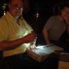 MoBa-Kauf mitten in der Nacht