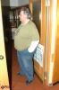 Türsteher Obelix