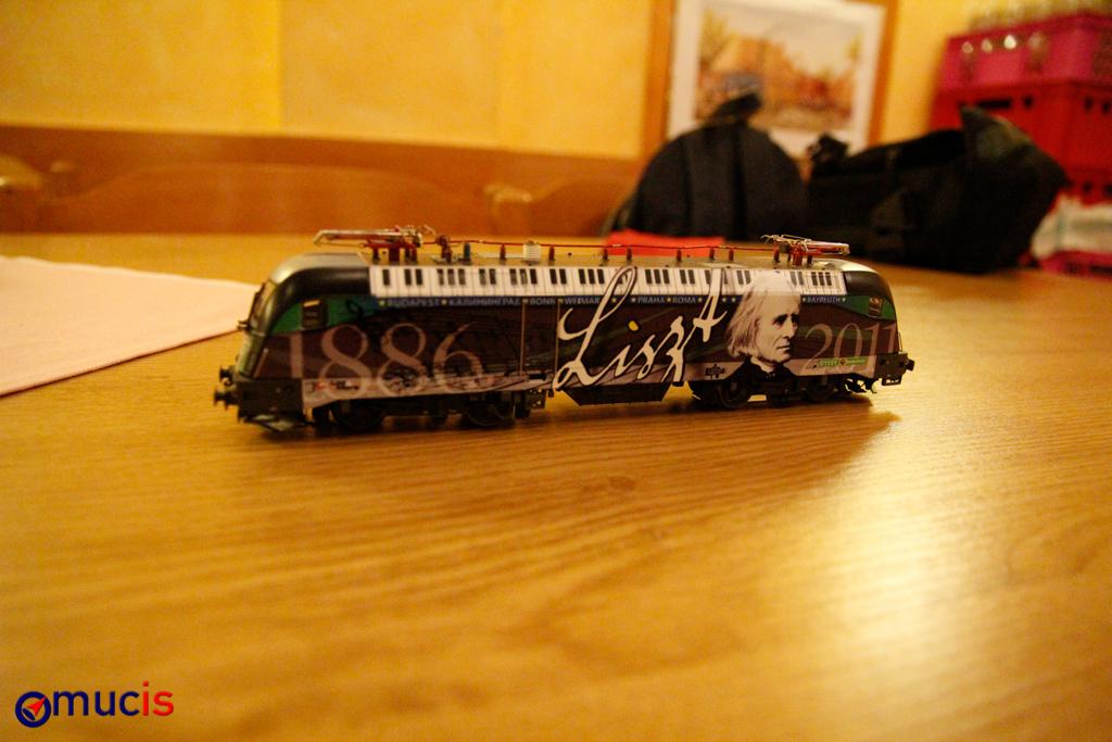 Mit Liszt am Thema vorbei