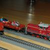 Bahn Dienst Fahrzeuge I