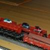 Bahn Dienst Fahrzeuge II
