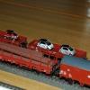 Bahn Dienst Fahrzeuge III