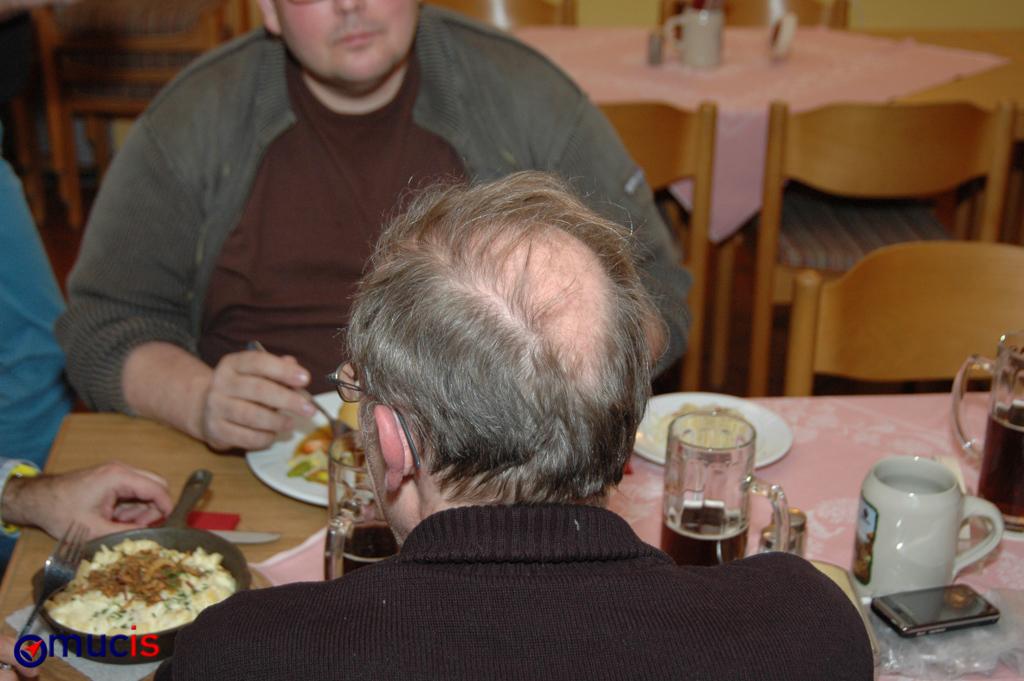 Der Anblick eines Friseurs
