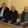 die Drei vom Stammtisch