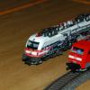 Diesel und die 6 Achsen