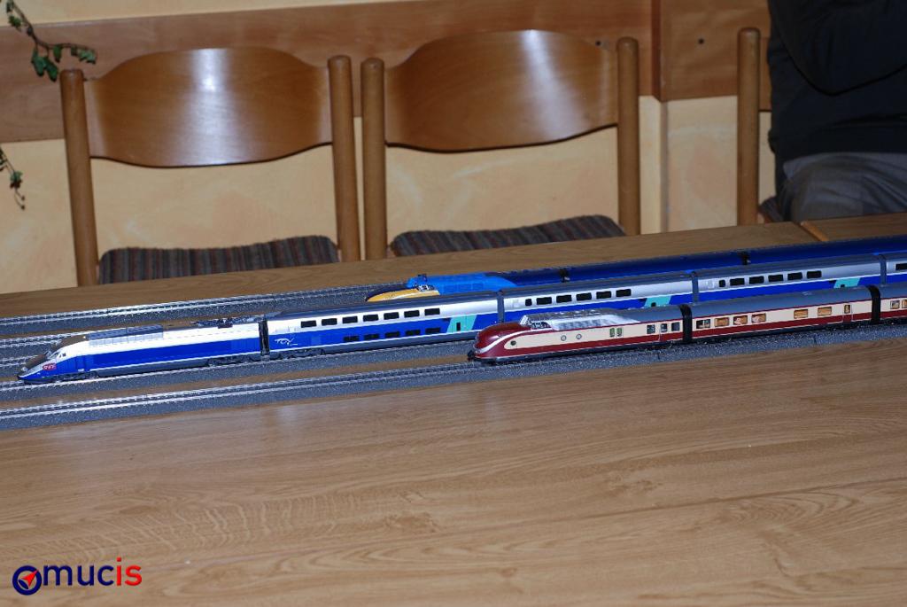 TGV meets TEE