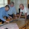 3 Männer und ein Hobby
