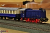 Blauer Diesel