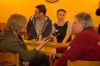 Obelix gibt Interview