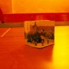 Hosentaschen-Diorama